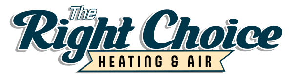 The Right Choice Heating and Air