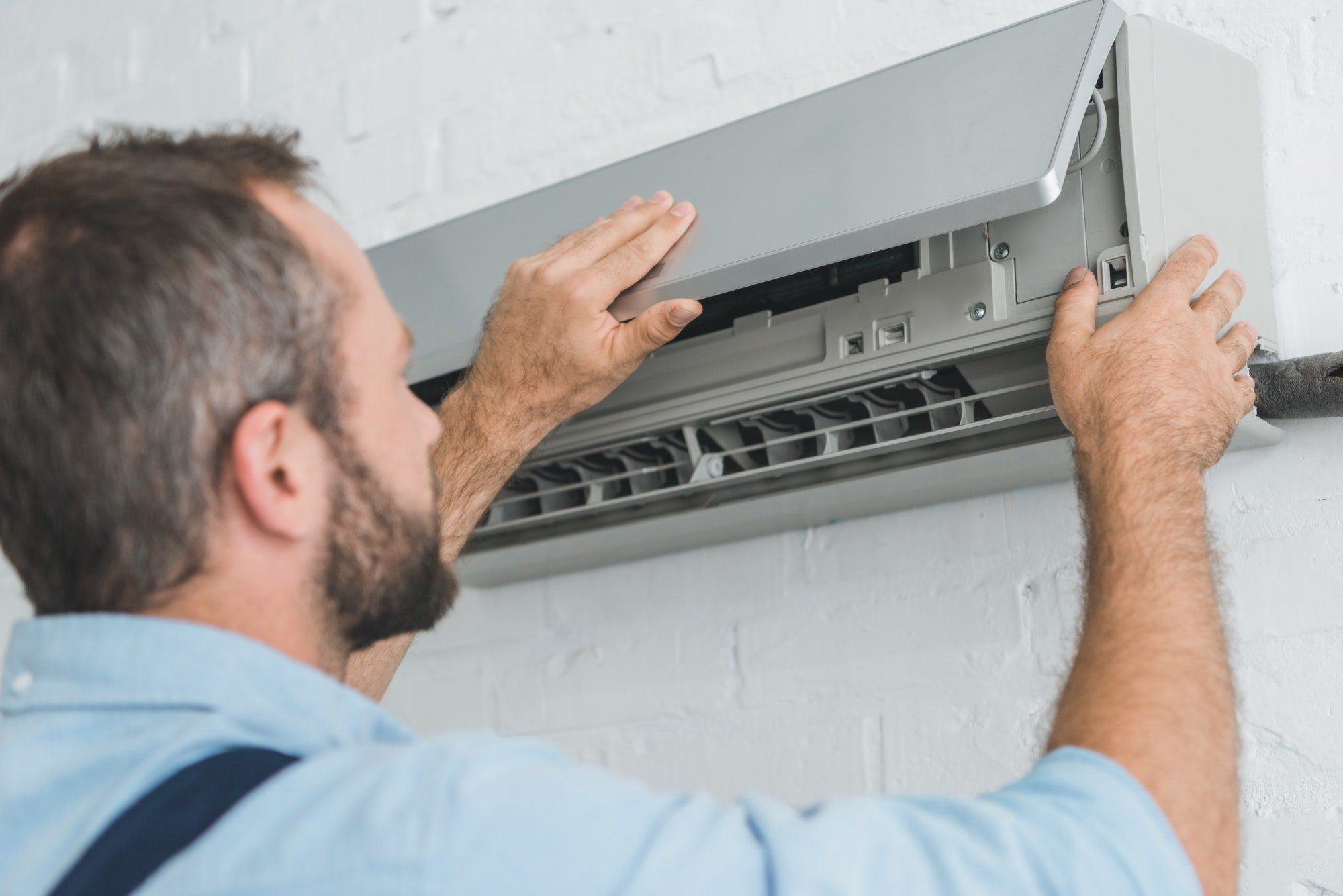 Heating and AC Repair Dallas Fort Worth. HVAC Services and AC Repair and Installation 1