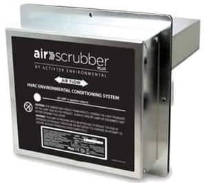 The Air Scrubber Plus and Preventing Your Allergy