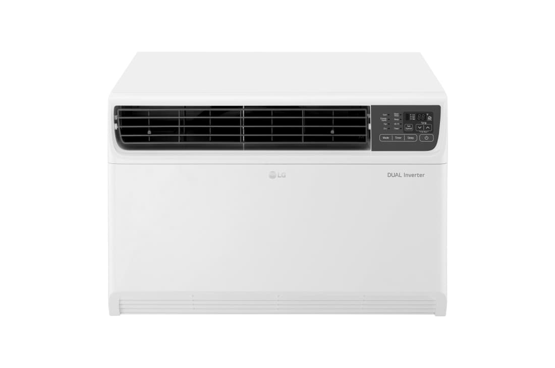LG'S New Room Air Conditioners