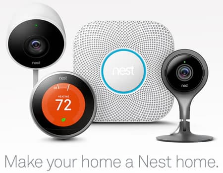 Nest-products dallas