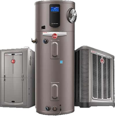 Rheem EcoNet Smart Air and Water-min